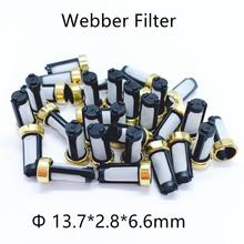 FILTER Marelli-Injector Weber MPI for ASNU04C 500pieces Walker 30-92 AY-F107