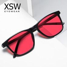 GM Red Green Color Blind Glasses Women Men Invisible Color-blindness Glasses Driver's license Test Color Blind Test Guarantees