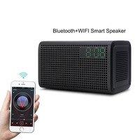 GGMM E3 Bluetooth Lautsprecher 20W Leistungsstarke HiFi Soundbar Unterstützung WIFI AUX Verbinden Selbst Einstellung Spalte 3D Digital Boombox lautsprecher