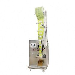 Cheapest price 3 side seal packing machine for rice, seeds, tea no filler