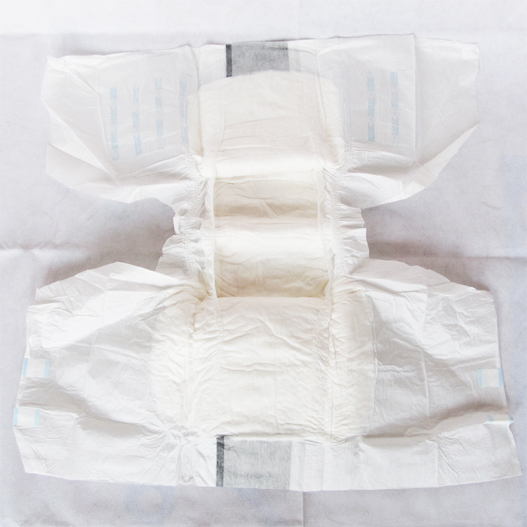 Elderly People Baby Diapers Nursing Pad Easy Ups Diapers (For Adults) Adult Diapers Women's Safety Shorts Diapers L