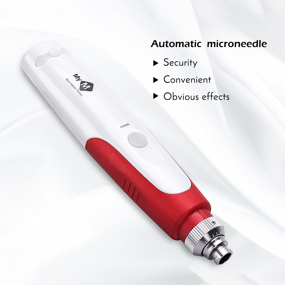 Dr.pen Derma Needle Pen Cartridge Needle Tips N2 Machine Electric Micro Derma Rolling Stamp Therapy Beauty Tool Face Instrument