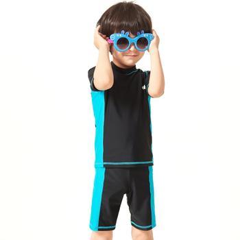 Lipiec piasek stroje kąpielowe chłopiec dwa kawałki strój kąpielowy dla dzieci sport strój kąpielowy wysokiej klasy stroje kąpielowe dla chłopców tanie i dobre opinie JULY SAND COTTON Poliester CN (pochodzenie) Chłopcy Pływać 18B003 Pasuje mniejszy niż zwykle proszę sprawdzić ten sklep jest dobór informacji