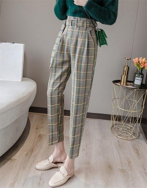 Winter Women Pants 3
