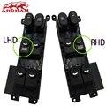 Бесплатная доставка 93570-2L010 левый и правый переключатель электростеклоподъемника для hyundai i30 2008 2009 2010 2011