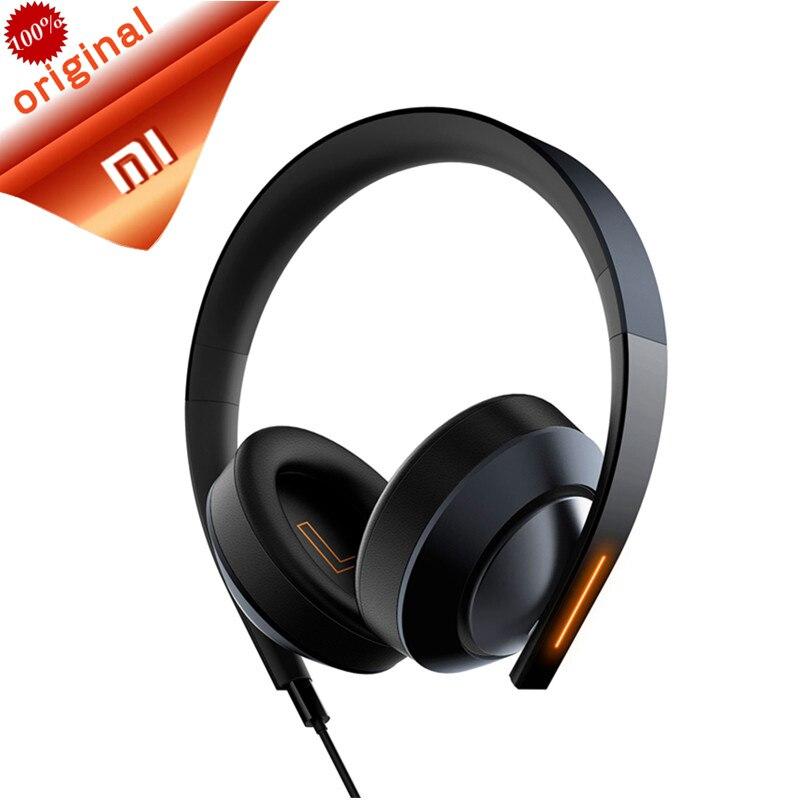 Original Xiaomi Mi Gaming Headphone YXEJ01JY 7 1 Virtual Stereo Headset 3 5mm USB With Mic