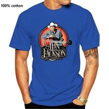 T-shirt noir du 25e anniversaire d'alan Jackson