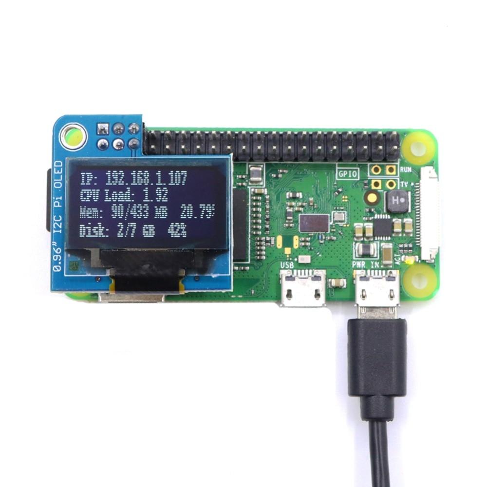 FZ3886 PiOLED 0.96inch oled display  (7)