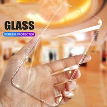 3pcs/Lot Tempered Glass Screen Protector For Xiaomi Pocophone F1 9 se 8 A3 A1 A2 Lite 6X 5X MiA3 Mi9T Mi9 Mi6X Mi8 MiA2 Mi6 MiA1(China)