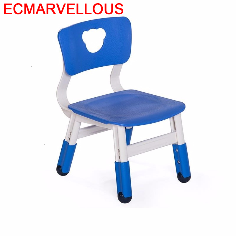 Infantiles Study Stolik Dla Dzieci Meuble Tabouret Adjustable Chaise Enfant Kids Furniture Cadeira Infantil Children Chair