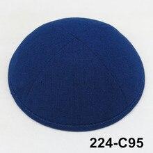 מותאם אישית מוצרים כיפות כיפה yarmulkeKipa יהודית כובע kullies בימס יהודית
