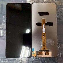 6.53 אינץ 100% נבדק היטב עבור BBK Vivo V15/Vivo V15i Lcd תצוגה + מסך מגע לוח Digitizer עצרת