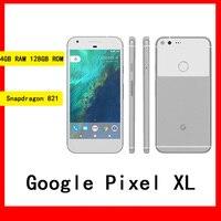Google Pixel XL smartphone 5.5