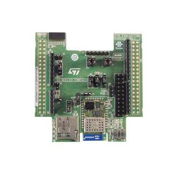 1/PCS LOT X-NUCLEO-IDW04A1 SPWF04SA Wi-Fi expansion board module 100% new original