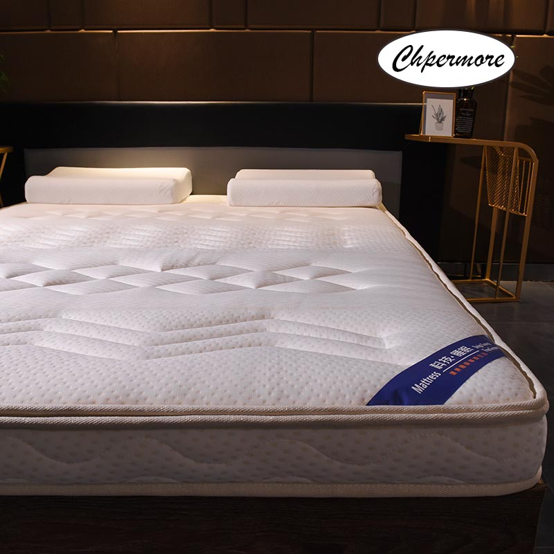 Image 2 - Chpermore thickening 10cm Memory foam Mattress Foldable Washable four seasons Tatami double Mattresses King Queen Size-in Mattresses from Furniture