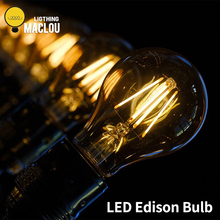 купить Vintage Edison LED Light Bulb E27 E14 Warm White LED Bulb Retro Edison Lamp Filament Light 220V Ampoule Bombilla LED Home Decor по цене 188.88 рублей