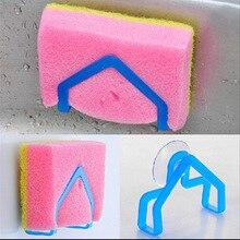 Новое полотенце для протирки посуды стойка всасывающая губка держатель зажим тряпичный стеллаж для хранения