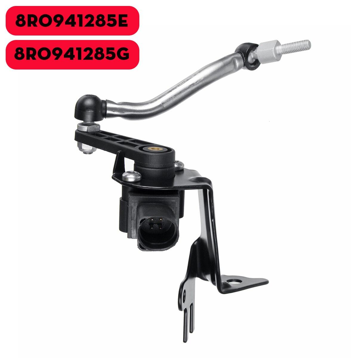 Araba Ön Sol Far Yükseklik Seviyesi Sensörü 8R0941285E Audi Q5 2009-2017 SQ5 2014-2017