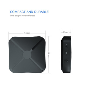 Image 3 - 2 ב 1 אלחוטי Bluetooth 4.2 מקלט משדר בית טלוויזיה MP3 מחשב אלחוטי מתאם אודיו 3.5MM AUX סטריאו עבור רמקול טלוויזיה רכב מחשב