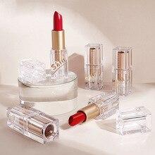 2020 New Crystal Lipstick For Girls Waterproof Long-Lasting Lipstick Easy Color Moisturizing Cosmetics Makeup Lipstick