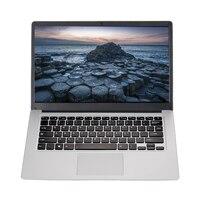 QMDZ NetBook 15.6inch Celeron CPU Ultrathin Laptop Win10 System Dual Band WIFI 1366x768P FHD IPS Screen Notebook Computer PC