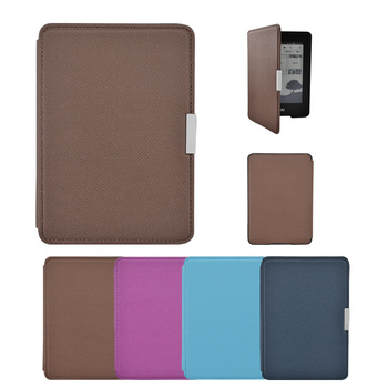 Funda Case for Amazon Kindle Paperwhite 1 /2 /3 Cover Case for Kindle Paperwhite 1/2/3 6 inch e-book e-reader slim skin shell