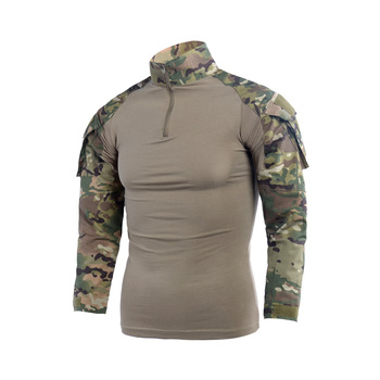 G2 Shirt Military Tactical Long Sleeve T Shirt Men Navy Blue Solid Camouflage Army Combat Shirt Airsoft Paintball Clothes Shirt brand military camouflage t shirt men multicam uniform tactical long sleeve t shirt airsoft paintball clothes army combat shirt
