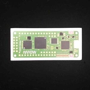 Image 1 - 1 قطعة x MAX1000 FPGA IoT صانع المجلس بأقل تكلفة MAX10 مع 8 kLE