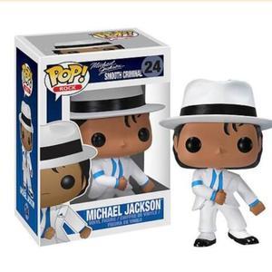 Image 3 - Funko POP figura de acción BEAT IT Dangerous de MICHAEL JACKSON, modelo de colección de figuras de acción en PVC, juguetes para niños, regalo de cumpleaños