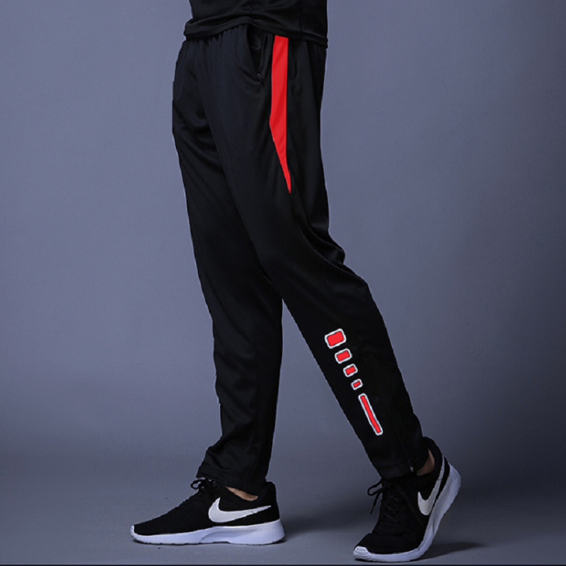 2019 New Men Sports Pants Elastic Soft Cycling Fitness Riding Long Pants Spring Summer Casual Pants Bicycle Trousers Plus Size