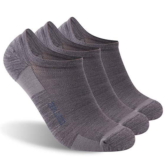 3 pair gray