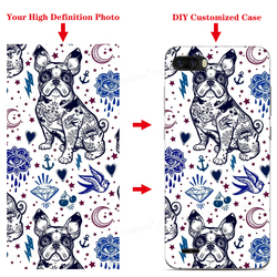 На Алиэкспресс купить чехол для смартфона diy custom photo customize picture phone case for ulefone note 7 / note 7p / power 3s / power 6 / s10 s1 pro s7 silicon cover