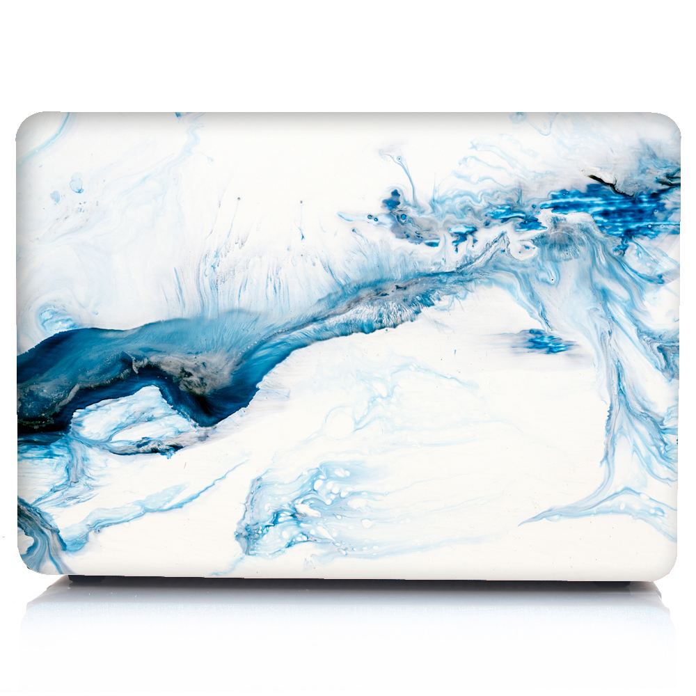 Marble Retina Case for MacBook 125