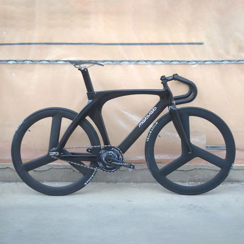 Melovelo track font b bike b font 51cm frame single speed font b bike b font