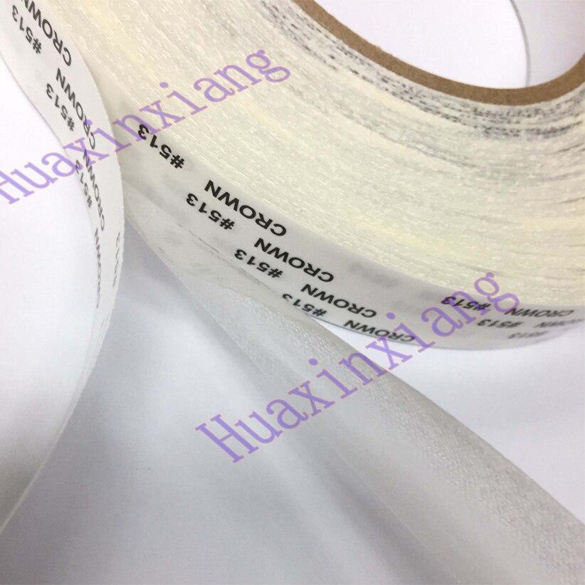 Супертонкая термостойкая Двухсторонняя клейкая лента для подсветки ТВ, лампа 5 мм/8 мм/10 мм/15 мм/20 мм-50 мм