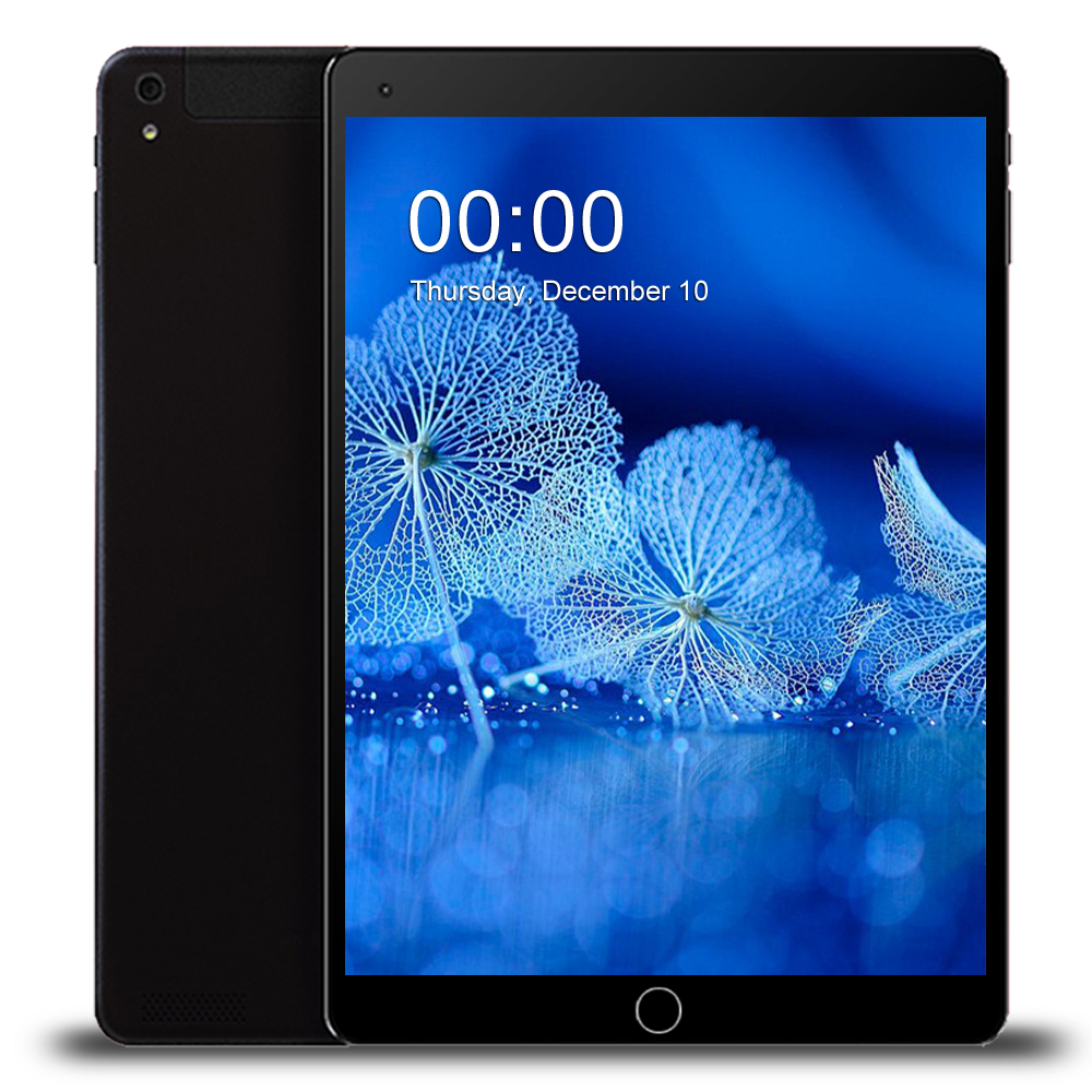 T805G 10.1 Inch Tablet PC Android 7.0 2GB RAM 32GB ROM 4G Lte Phone Call Tablets Dual SIM Camera Tablet GPS FM WIFI 10