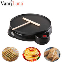 Crepe-Cooker Cake-Machine Baking-Pan Electric Non-Stick 220V Griddle Cooking-Tools Kitchen