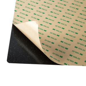 Image 5 - Creality 310X320/410*410/510X510X1mm Frosted HeatBed Hot Bed Platform Sticker For CR 10S pro CR 10S4 S5 3D Printer