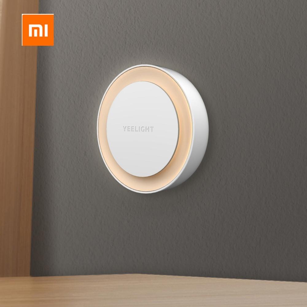 Yeelight Night Light For Children Montion Sensor Light Kids Light Sensor Control Night Light Mini Bedroom Corridor Light
