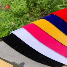 20cm x 150cm auto-adesivo veludo rebanho forro jóias gaveta tecido adesivo papel de parede multicolorido diy artesanato