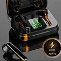 Беспроводные наушники с сенсорным управлением, гарнитура с Bluetooth для Samsung Galaxy S21 Ultra S20 FE S10 S10e A72 5G A71 A51 A21s