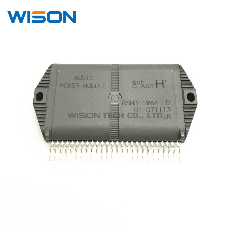 RSN311W64 RSN311W64D RSN311W64B   FREE SHIPPING NEW AND ORIGINAL MODULE