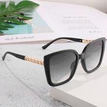 NQ1927 роскошный дизайн мужчин/женщин солнцезащитные очки женщин Люнет Soleil для женщин lentes-де-Сол хомбре/mujer винтажные модные солнцезащитные очки