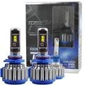 2 шт., Автомобильные светодиодные лампы H1 H3 H4 H7 H11 H13 9004 9005 9006 9007 881 35 Вт 6000 лм