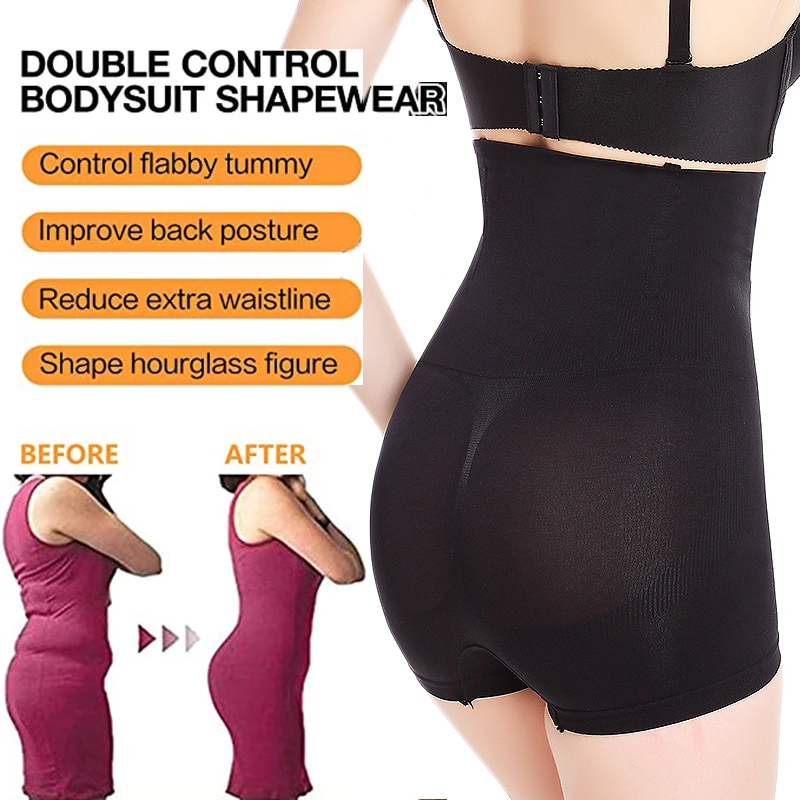 Pantaloni dimagranti Sexy Butt Lifter Control mutandine intimo senza cuciture Body Shaper vita allenatore abito da donna Push Up Panty Shapewear 2