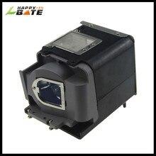 цена на HAPPYBATE VLT-XD560LP Projector lamp with housing for GH-670/GW-360ST/GW-365ST/GW-370ST/GW-385ST/GW-665 180 days warrantys