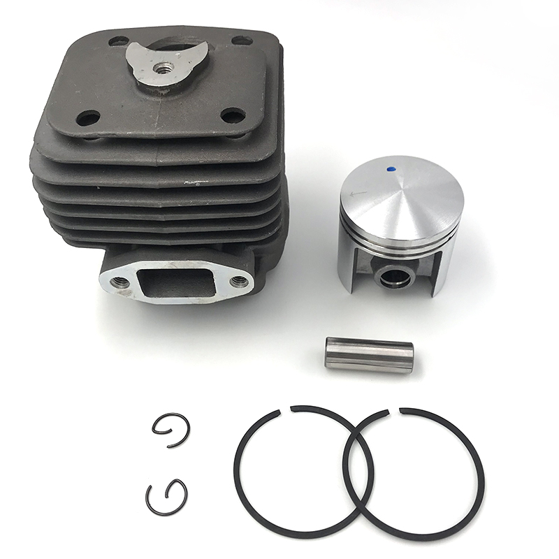 HUNDURE 47mm Cylinder Piston Ring Kit For Stihl TS350 08 08S S10 TS360 Cut-Off Saw 42010201200 Replacement Spare Parts