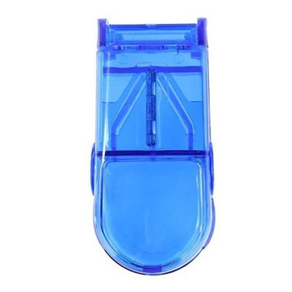 Pill Cutter Medicine Cutter Medicine Split Medicine Box Portable Medicine Portable Small Medicine Box Medicine Box;