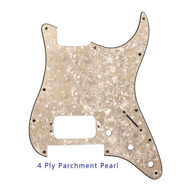 Tele E W6D2 100Pcs Schwarz Guitar Pickguard Schrauben für Fender Strat