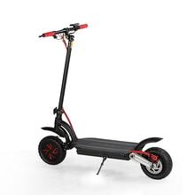 E4-9 мощный и дешевый Электрический двухколесный скутер с функцией защиты от кражи E4-9 3600 Вт 60 в